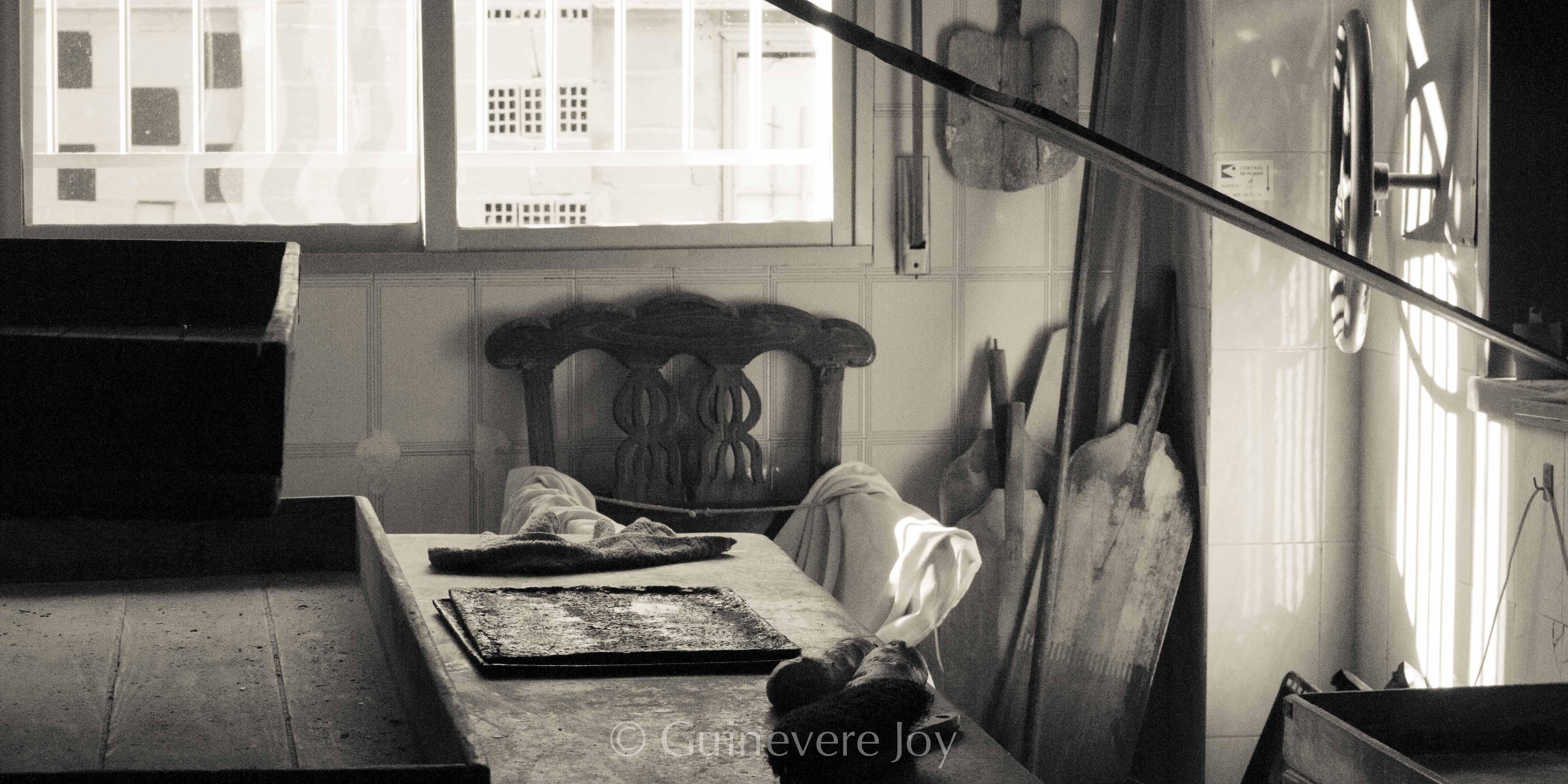 © Guinevere Joy